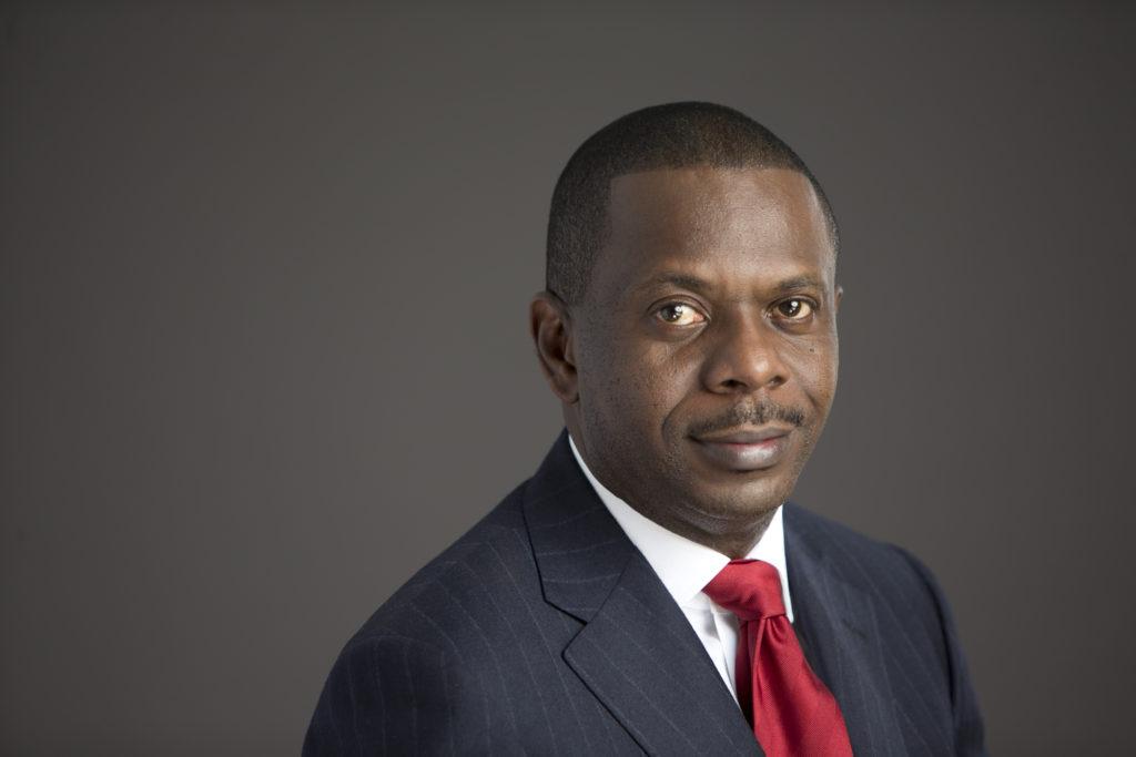 Pastor Poju Oyemade reacts