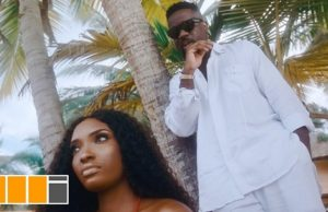 Sarkodie Lucky Video
