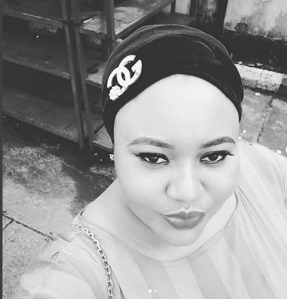 Tatiana Dikeh drags Blessing Osom