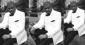 Don Jazzy shares solo