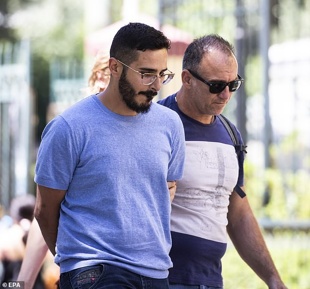 Israeli 'Yahoo Boy' Arrested In Greece - Check Out His Scam