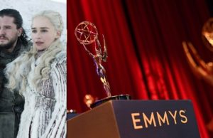 Game Of Thrones breaks record