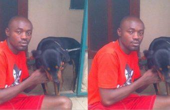Police clears Nigerian man