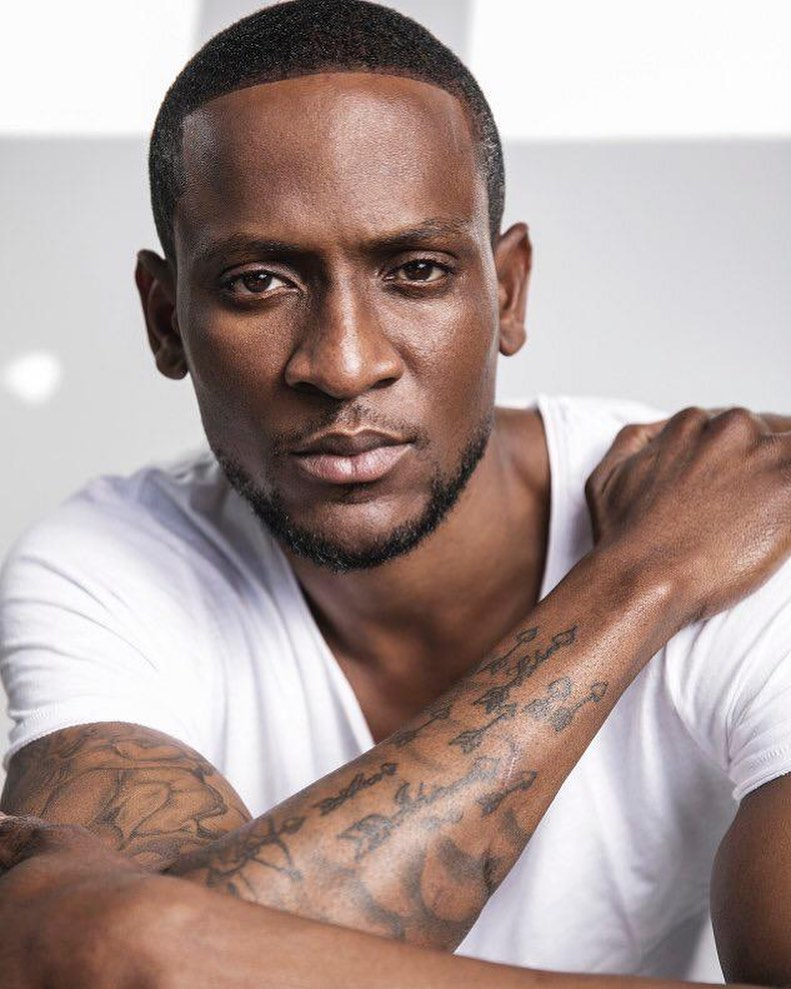 Omashola tells Mercy