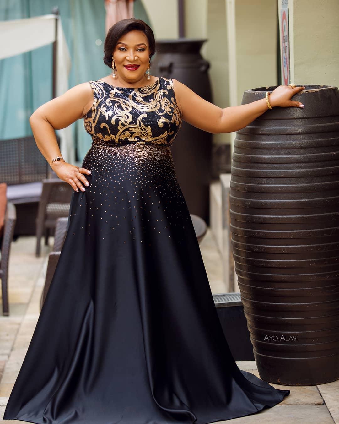 Ngozi Nwosu shares
