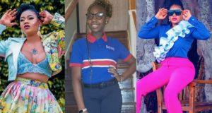 Toyin Lawani Exposes