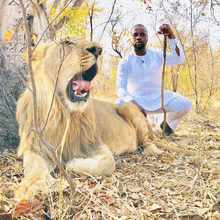Adebola Williams takes