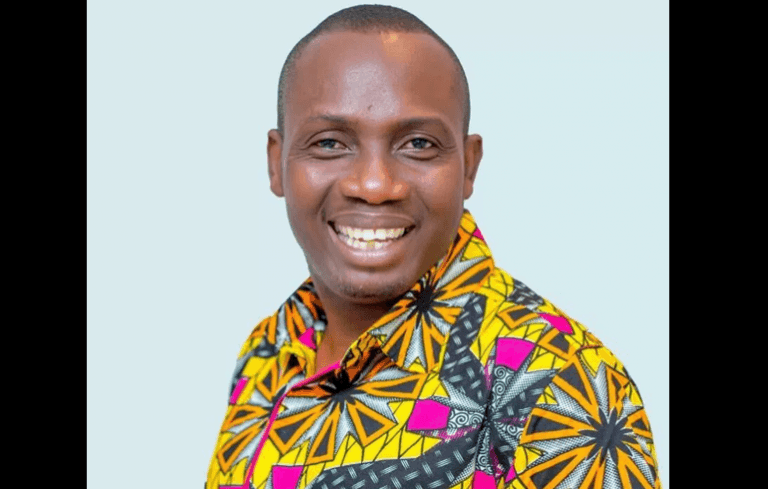 Counselor Lutterodt advises