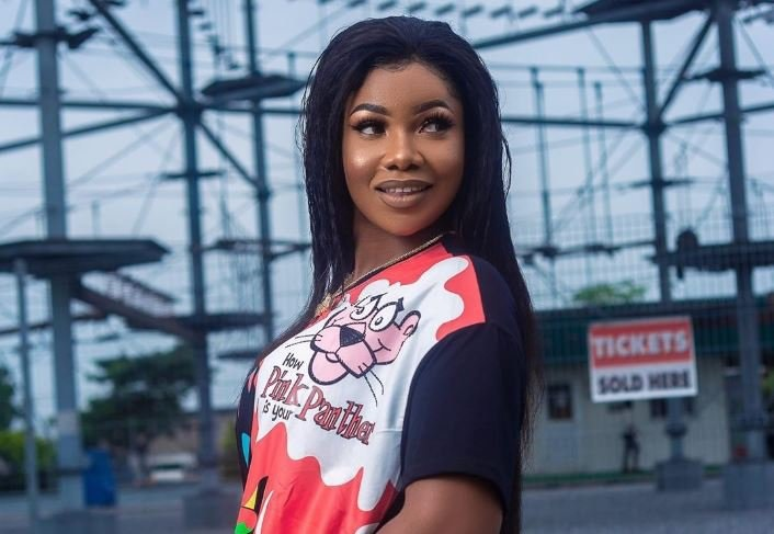 #BBNaija: How Nigerians Voted, Tacha Had The Highest Votes