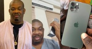 don jazzy iphone