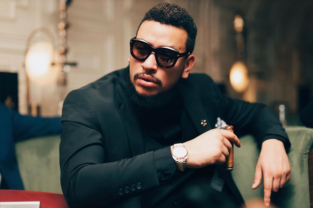 Please, can we stop' – AKA begs for peace after receiving bashing from Nigerians