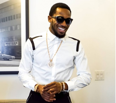 Lady accuses DBanj of raping her in a hotel in 2018 after she refused his money