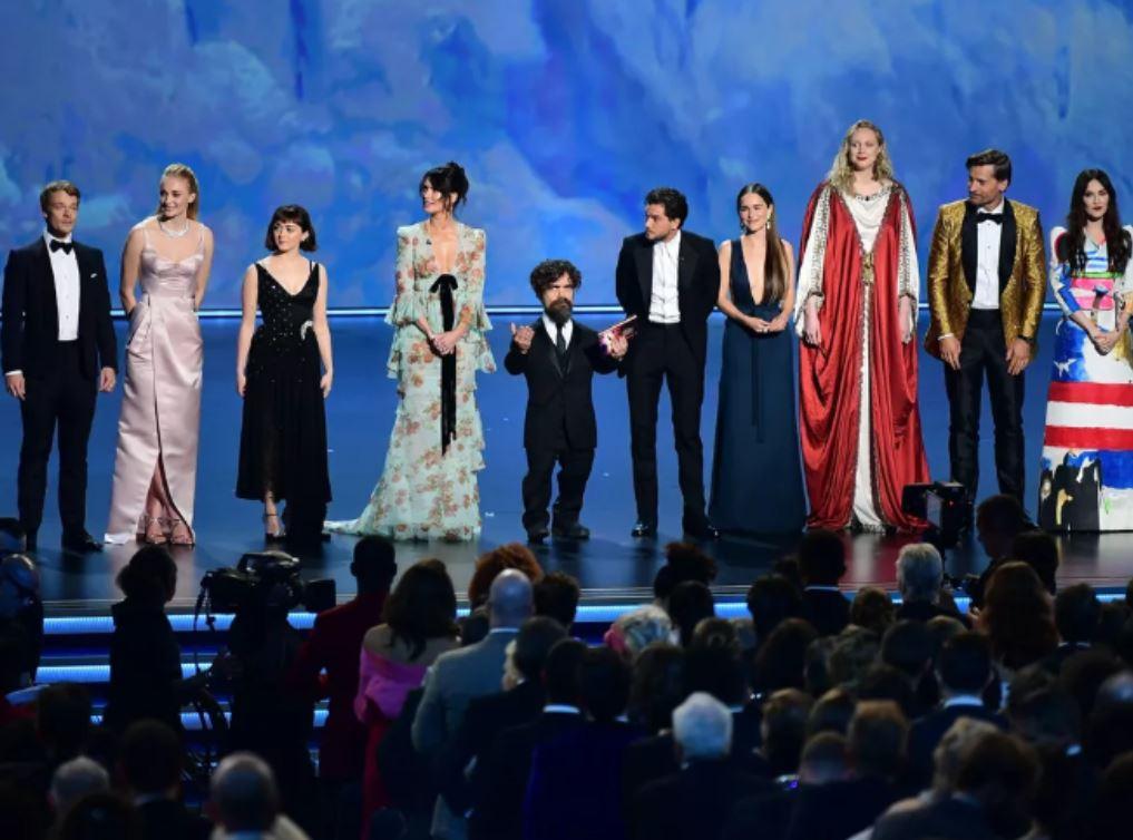 Emmys 2019 winners