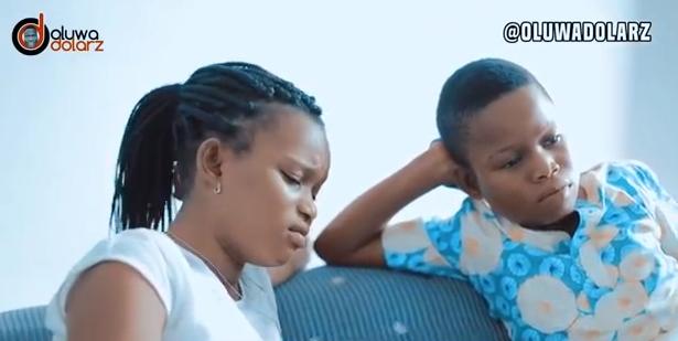 Comedy Video: Oluwadolarz – The Heist