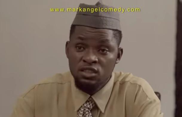 Comedy Video: Mark Angel Comedy – Lunatic (Part 2)