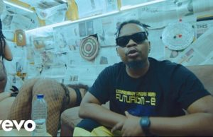 Olamide Pawon Video