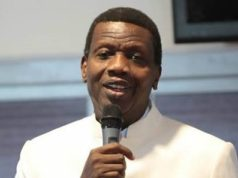 Adeboye warns