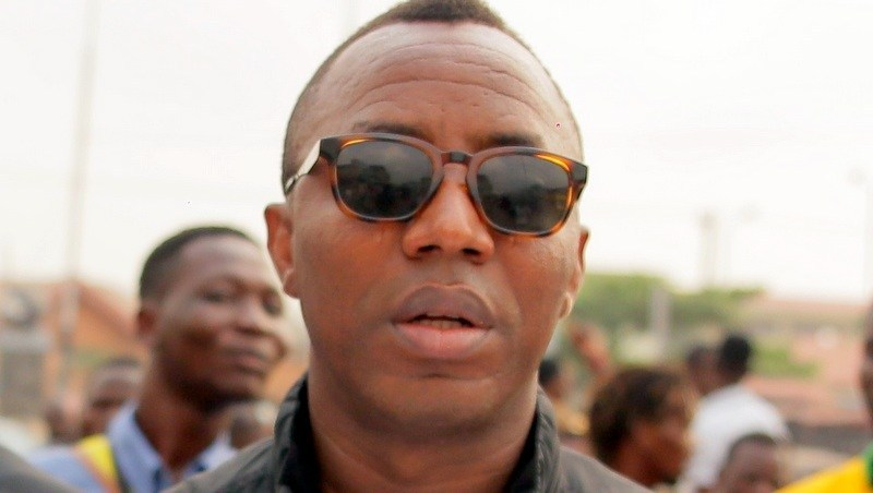 Sowore fulfills bail condition