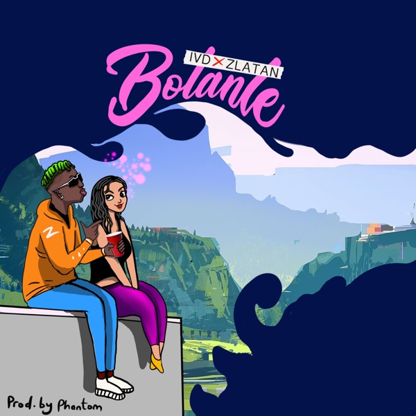 Zlatan – Bolanle - Download Mp3 - YabaLeftOnline