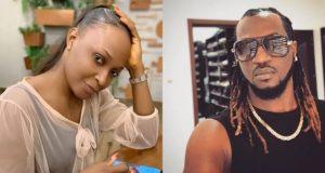 Blessing Okoro brags