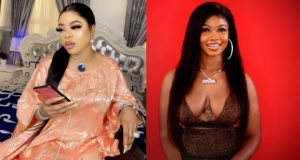 Bobrisky gives two reasons