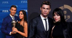 Cristiano Ronaldo vows