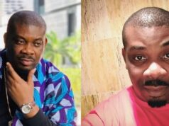 Don Jazzy reveals