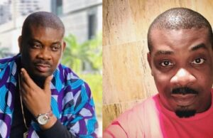 Don Jazzy's follower surprises