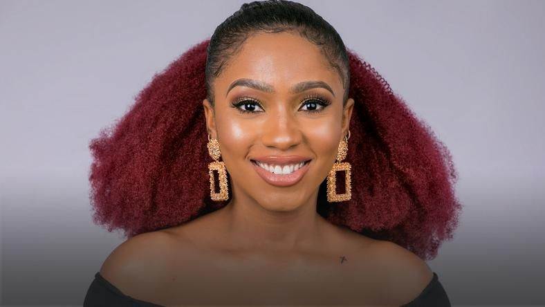 #BBNaija : Meet the Last girl standing – Mercy.