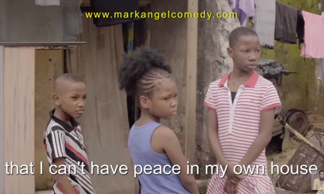 Comedy Video: Mark Angel Comedy – Miracle Worker