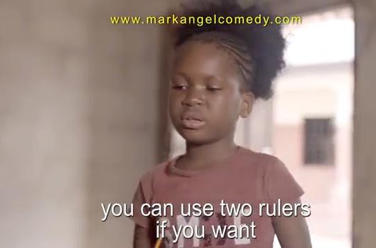 Comedy Video: Mark Angel Comedy – Scholarship Exam
