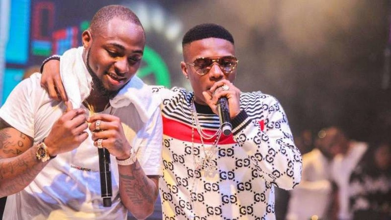 Davido sets fan straight