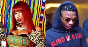 Victoria Kimani accused