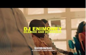 DJ Enimoney Shibinshii Video