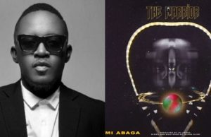 MI Abaga The Warrior