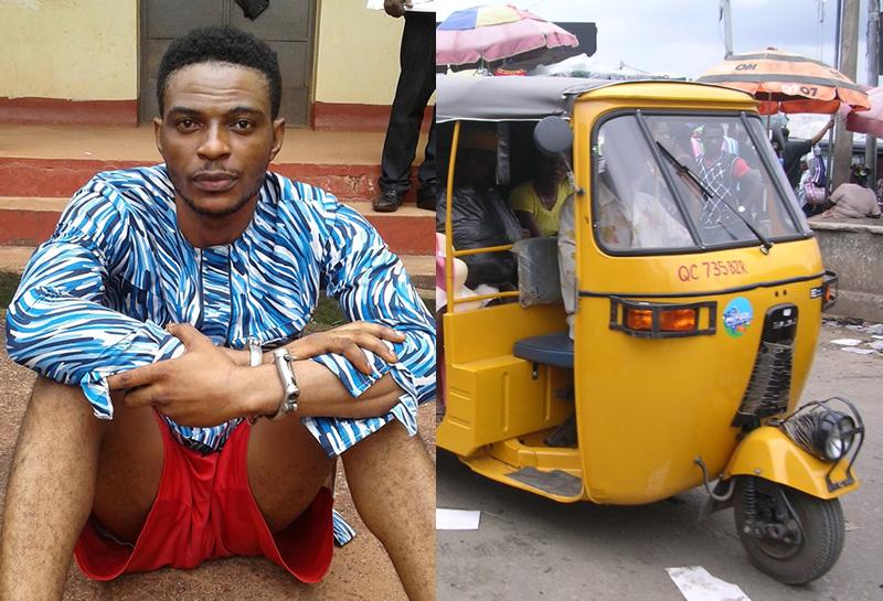 Enugu Pastor kills girlfriend
