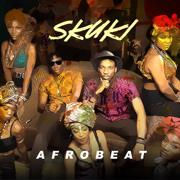 Download Music: Skuki – Work Eh!!!