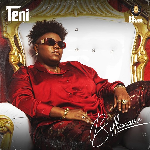 Download Music: Teni – Billionaire