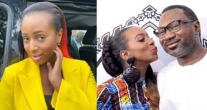 DJ Cuppy admits