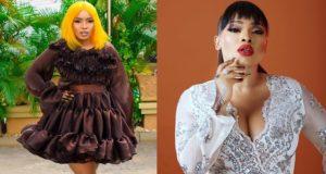 Celebrities congratulate Halima Abubakar