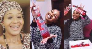 Kemi Olunloyo reveals