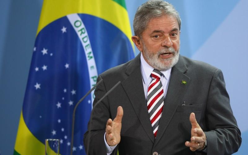 Brazil's ex-president