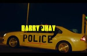 Barry Jhay O Ga Ra Video