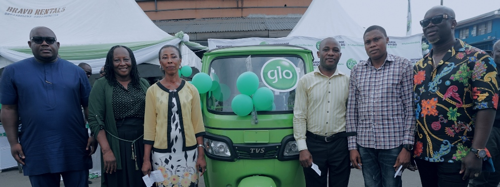 Glo delights Nigerians