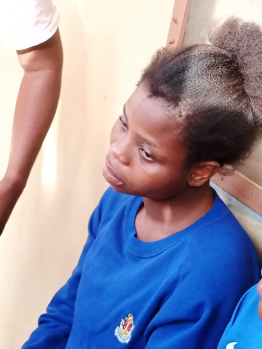 """Image result for I was assaulted by my schoolmates because of a """"boyfriend"""" - Assaulted FUTA student speaks"""
