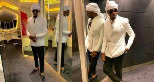 Stylist blasts Ike Onyeama