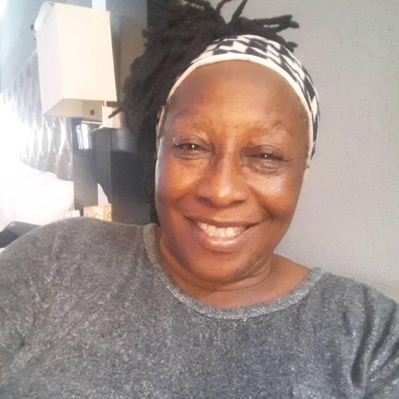 Actress Patience Ozokwor celebrates