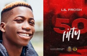 Lil Frosh 50 Fifty