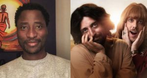 Bisi Alimi Reacts