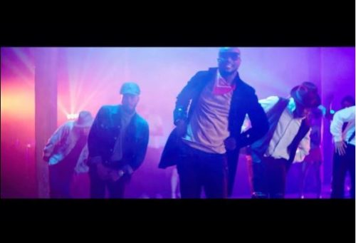 Mr P Like Dis Like Dat Video